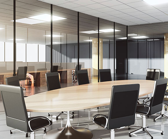 Lets make your dream office a reality with a bespoke fit out in leicester for us interior design